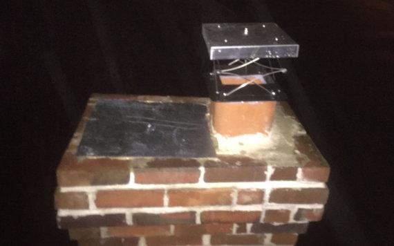 Chimney Damper Repair Amp Replacement Hampton Roads