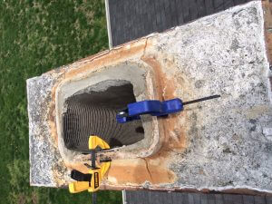 chimney liner repair replacement-02