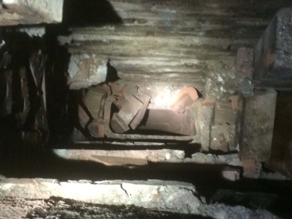Chimney Blockage Removal Amp Vent Troubleshooting Hampton