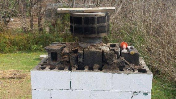 Masonry Work Hampton Roads Amp Richmond Chim Chimney Llc